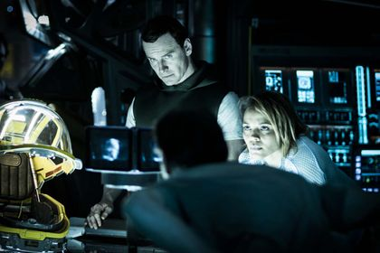 Alien: Covenant - Foto 6