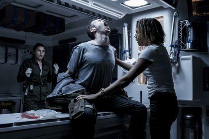 Alien: Covenant - Foto 8