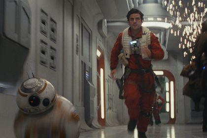 Star Wars VIII : The Last Jedi - Foto 7