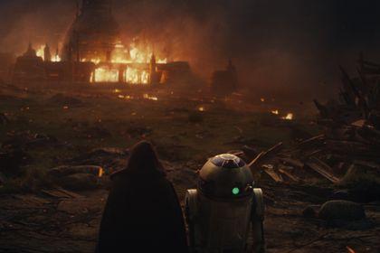 Star Wars VIII : The Last Jedi - Foto 8