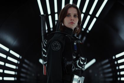 Rogue One : A Star Wars Story - Foto 5