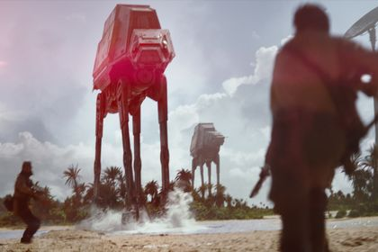 Rogue One : A Star Wars Story - Foto 6