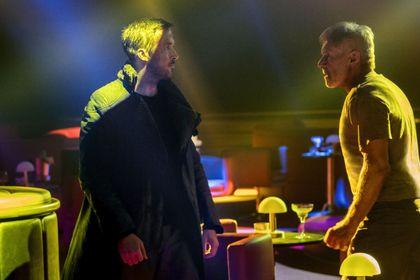 Blade Runner 2049 - Foto 4
