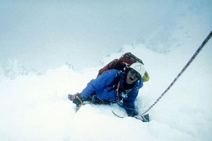 Touching the Void - Foto 1