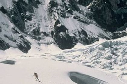 Touching the Void - Foto 3