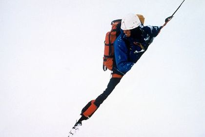 Touching the Void - Foto 5
