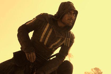 Assassin's Creed - Foto 1