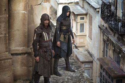 Assassin's Creed - Foto 7
