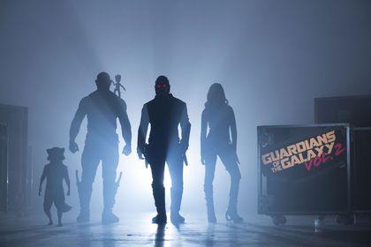 Guardians of the Galaxy Vol. 2 - Foto 1