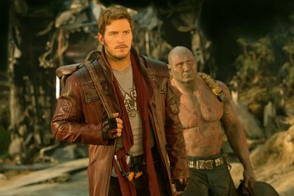 Guardians of the Galaxy Vol. 2 - Foto 12
