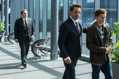 Spider-Man: Homecoming - Foto 2