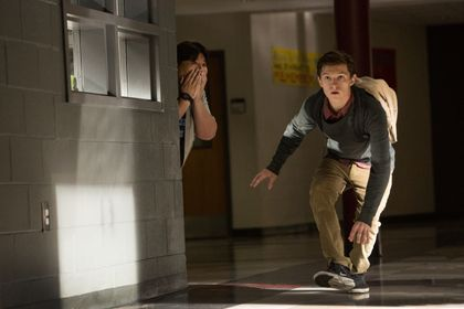 Spider-Man: Homecoming - Foto 12