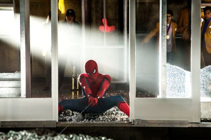 Spider-Man: Homecoming - Foto 15