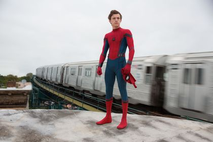 Spider-Man: Homecoming - Foto 3