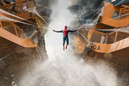 Spider-Man: Homecoming - Foto 22