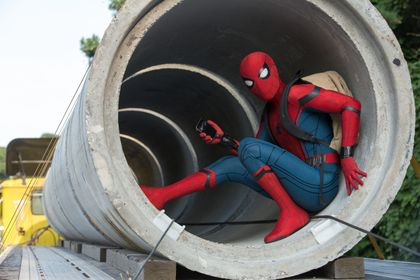 Spider-Man: Homecoming - Foto 7