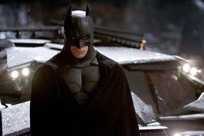 Batman Begins - Foto 1