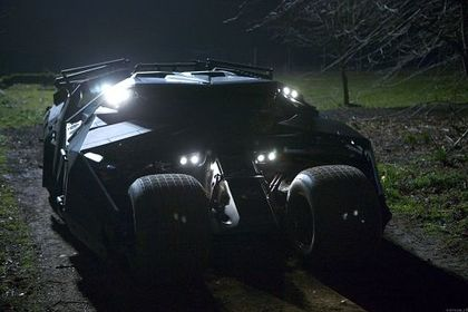 Batman Begins - Foto 2