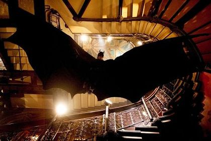Batman Begins - Foto 3