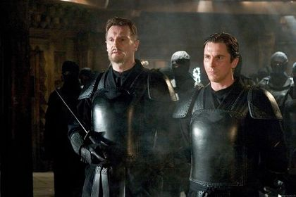 Batman Begins - Foto 4