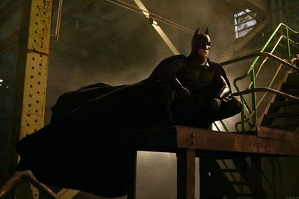 Batman Begins - Foto 5