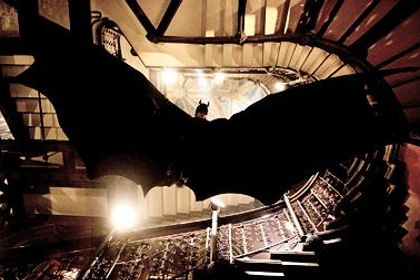 Batman Begins - Foto 7