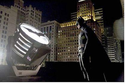 Batman Begins - Foto 8