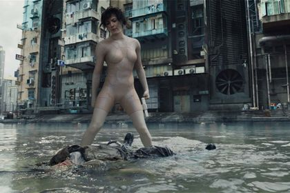 Ghost in the Shell - Foto 8