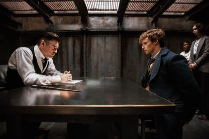 Fantastic Beasts and Where to Find Them - Foto 2