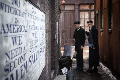 Fantastic Beasts and Where to Find Them - Foto 3