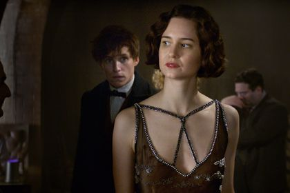 Fantastic Beasts and Where to Find Them - Foto 23