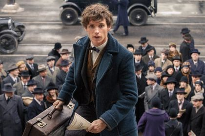 Fantastic Beasts and Where to Find Them - Foto 25