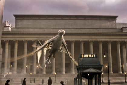 Fantastic Beasts and Where to Find Them - Foto 10