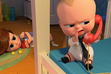 The Boss Baby - Foto 2