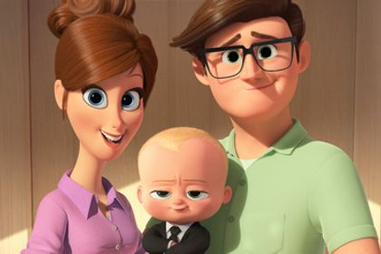 The Boss Baby - Foto 5