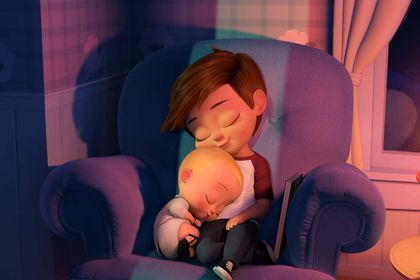The Boss Baby - Foto 6