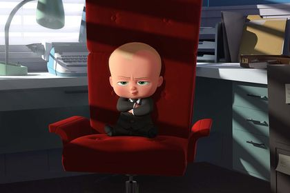 The Boss Baby - Foto 7