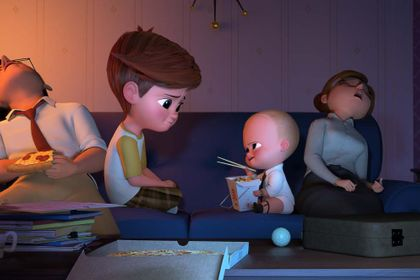 The Boss Baby - Foto 9