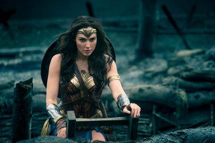 Wonder Woman - Foto 5