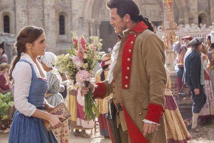Belle en het Beest - Foto 1