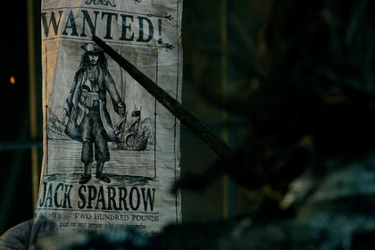 Pirates of the Caribbean : Salazar's Revenge - Foto 3