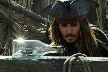 Pirates of the Caribbean : Salazar's Revenge - Foto 5