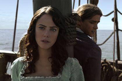 Pirates of the Caribbean : Salazar's Revenge - Foto 7