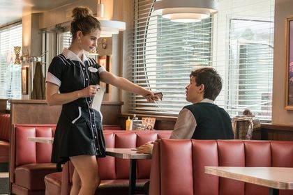 Baby Driver - Foto 1