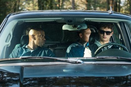 Baby Driver - Foto 3