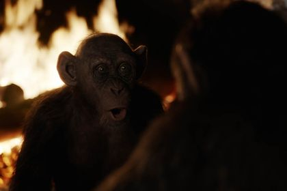 War for the Planet of the Apes - Foto 6