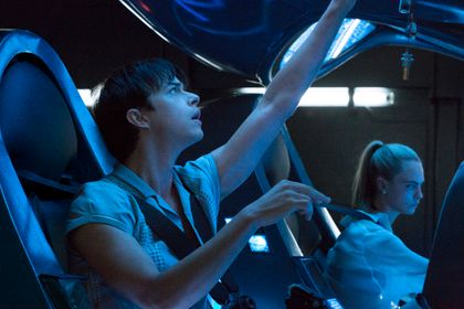 Valerian and the City of a Thousand Planets - Foto 2