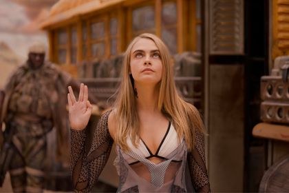 Valerian and the City of a Thousand Planets - Foto 11