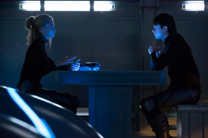 Valerian and the City of a Thousand Planets - Foto 7