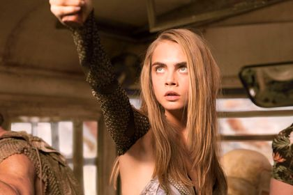 Valerian and the City of a Thousand Planets - Foto 8